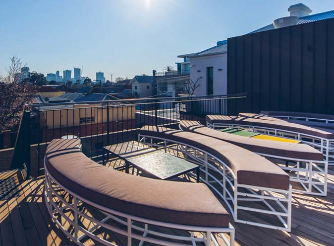 The Osborne Rooftop & Bar – Event Venues