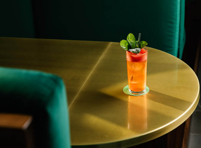 West At Henley – Rooftop Bars