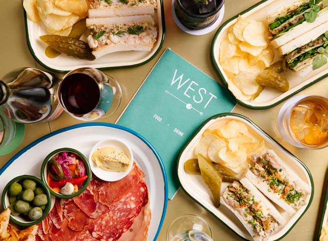 West At Henley <br/>Waterfront Rooftop Bars