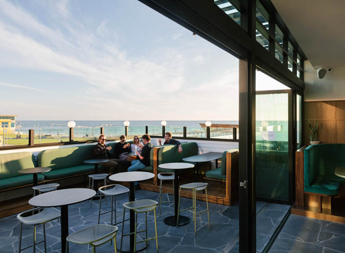 West At Henley <br/> Rooftop Event Spaces