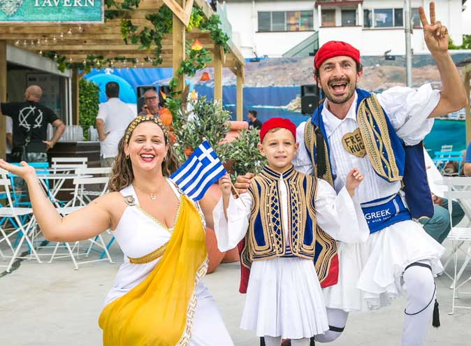 paniyiri greek festival brisbane functions restaurants events bars food 2