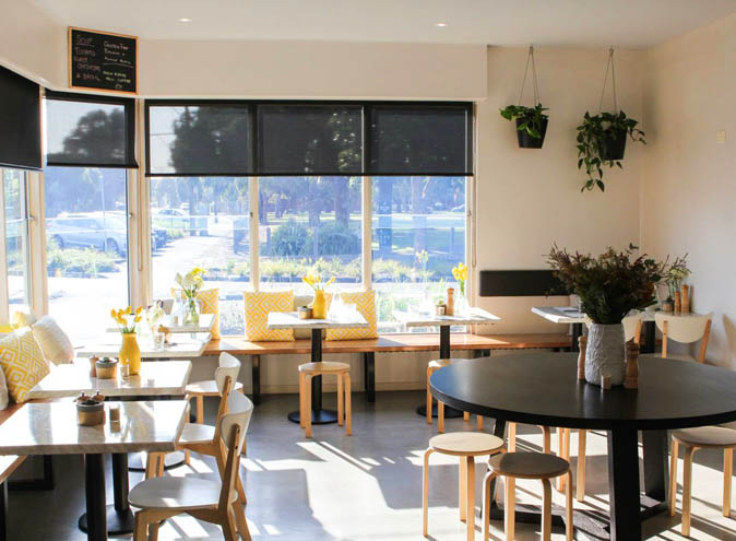 Serotonin Eatery – Burnley Cafes