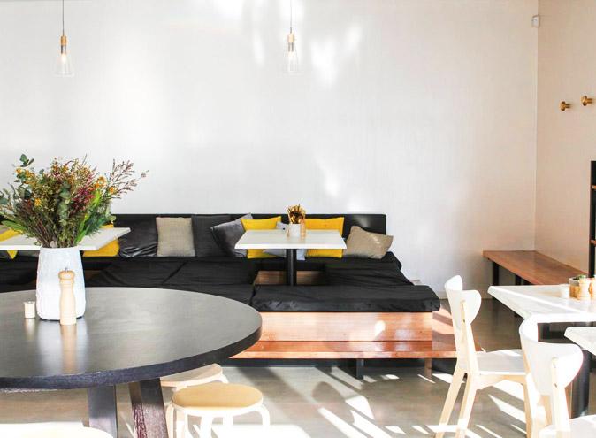 Serotonin Eatery – Burnley Cafes