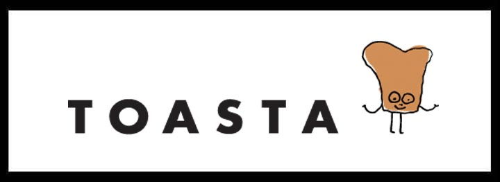 TOASTA & Co – Best Casual Cafes