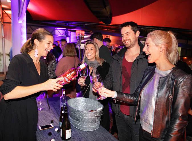 young gun top 50 winemaker pahran market melbourne wine wines australian australianwine restaurants restaurant eatery dining 2