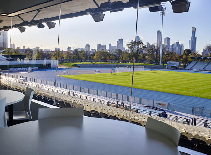 Lakeside Stadium – Large Venues