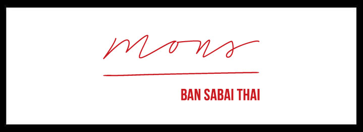 Mons Ban Sabai Thai – Private Dining