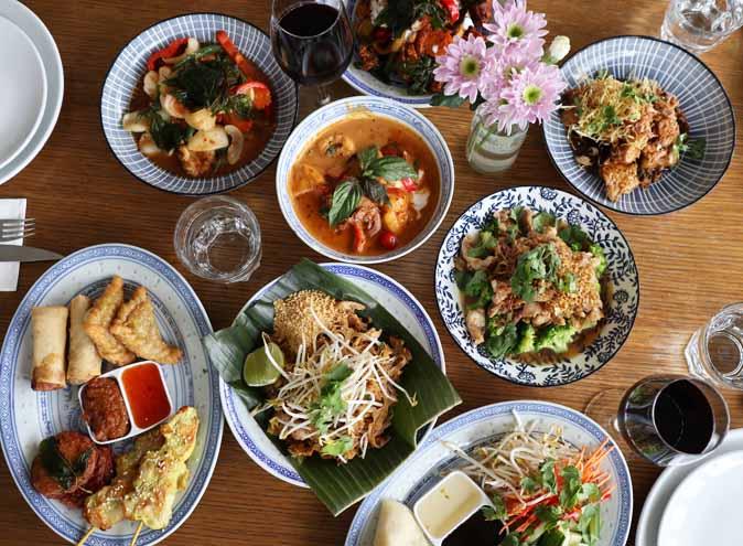 Mons Ban Sabai Thai <br/>Best Thai Restaurants