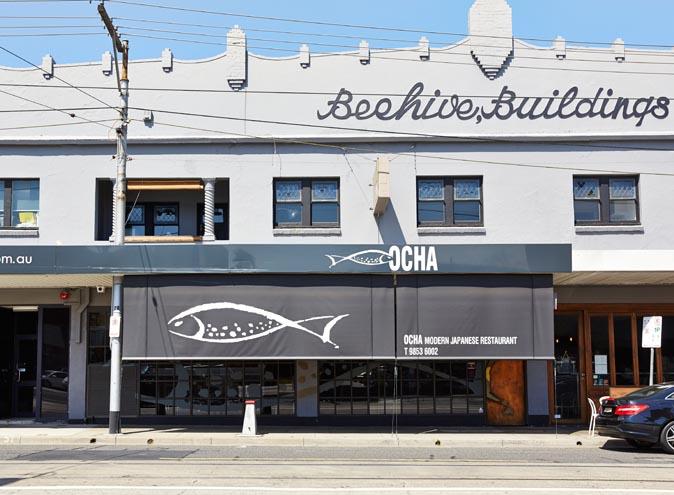 Ocha – Unique Venue Hire