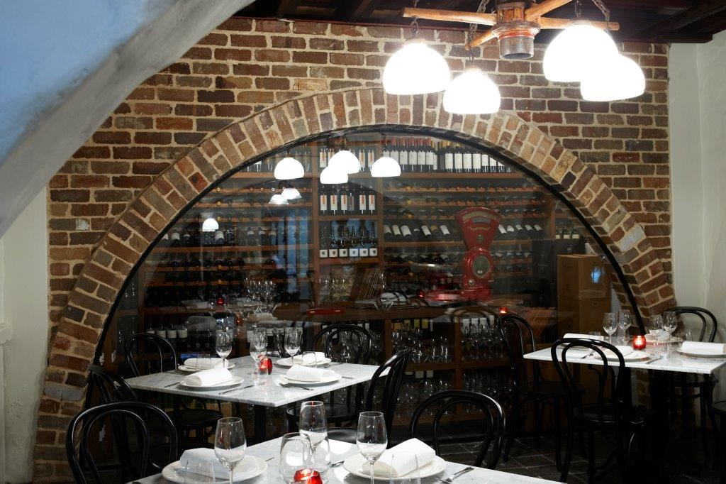 Porteno Events – Private Dining Venues