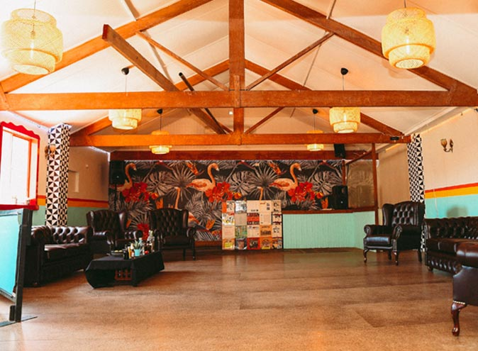 Si Señorita Bar – Unique Venue Hire