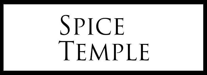Spice Temple – Unique Chinese Restaurant