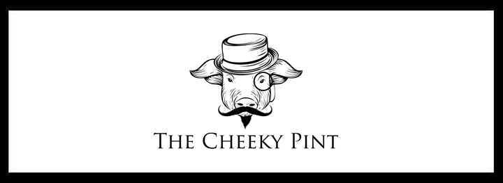 The Cheeky Pint – Bars For Hire