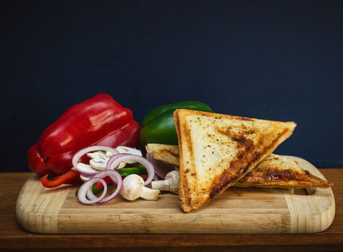 bad frankie toasted cheese toastie melbourne best