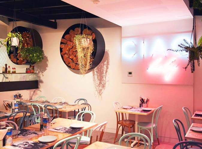 Ciao Cielo – Best Italian Restaurants