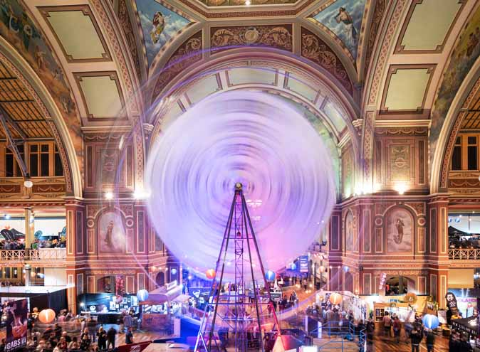 gabs beer food festival royal exhibition building melbourne events 4