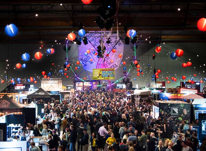 gabs beer food festival sydney showgrounds events 1