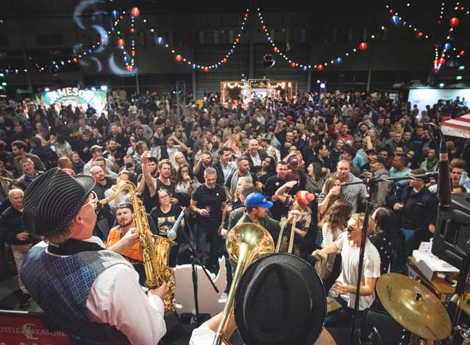gabs beer food festival sydney showgrounds events 2