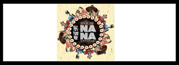 Ichi Ni Nana – Fitzroy Eateries