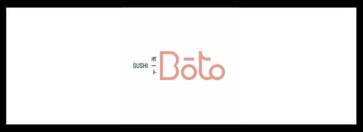 Sushi Boto – Sushi Train Restaurant