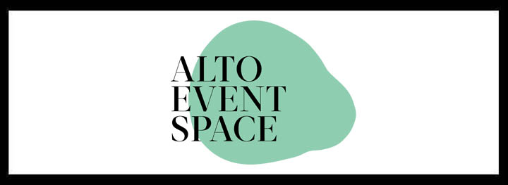ALTO Event Space – Blank Canvas Hire