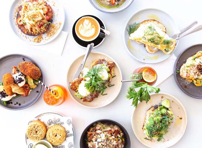 Bicycle Thieves Cafe – Brunch Cafes