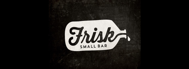 Frisk Small Bar – Gin Bars