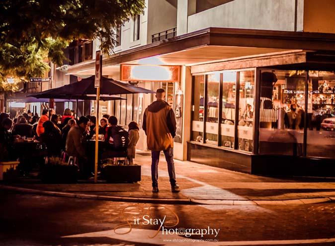 Frisk Small Bar – Northbridge Venues