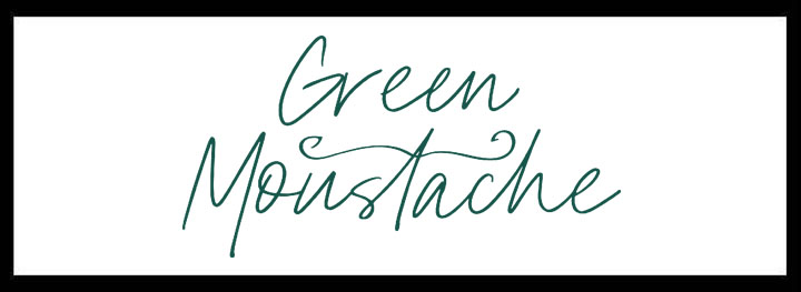 Green Moustache – Gorgeous Venues