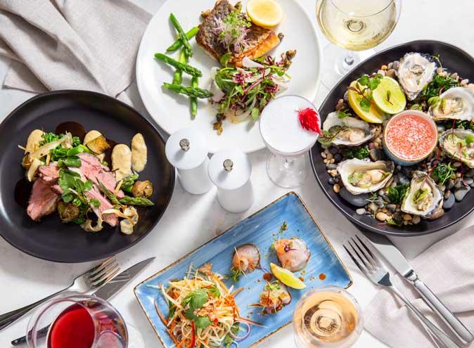 Green Moustache – Good Date Restaurants