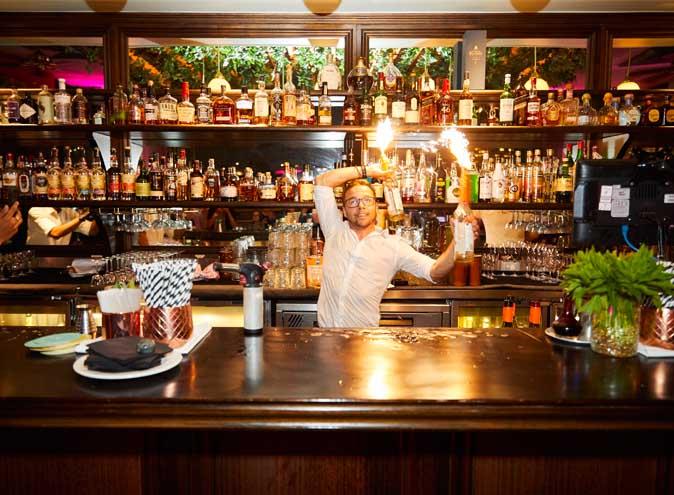 Hyde Hacienda Sydney Bar <br/> Amazing Function Rooms