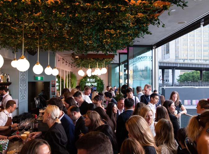 Hyde Hacienda Sydney Bar + Lounge