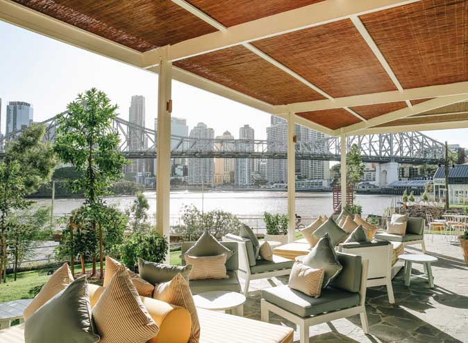 Howard Smith Wharves – Beautiful Venues