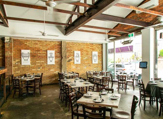 Lefkas Taverna – Venue Hire