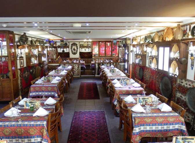 Mado Turkish Restaurant <br/> Private Dining & Venue Hire
