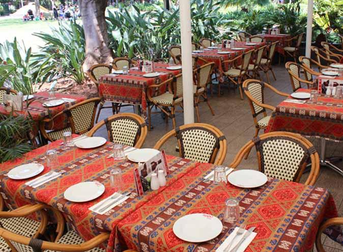 Mado Turkish Restaurant – Venue Hire