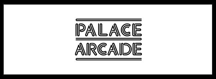 Palace Arcade – Themed Bars