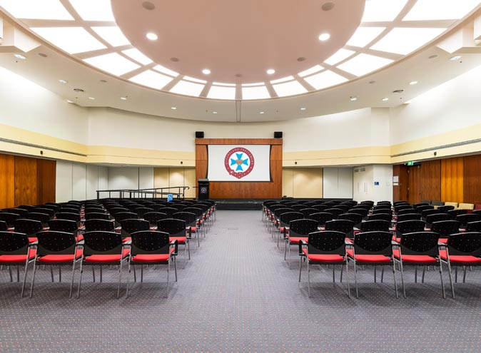 Parliament House Queensland – Large Venues