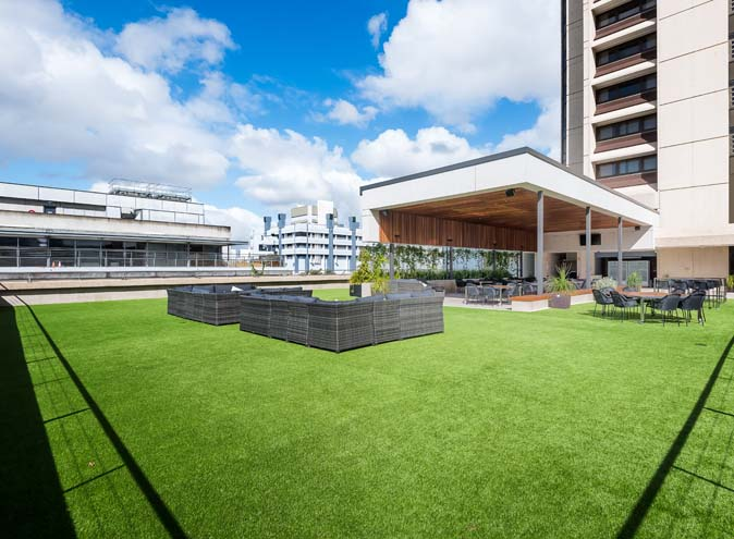Parliament House Queensland <br/> Top Event Spaces