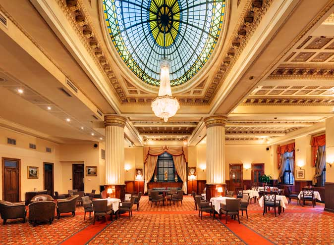 The Royal Automobile Club of Australia