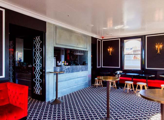 Royal Hotel Paddington <br/>Best Rooftop Pubs