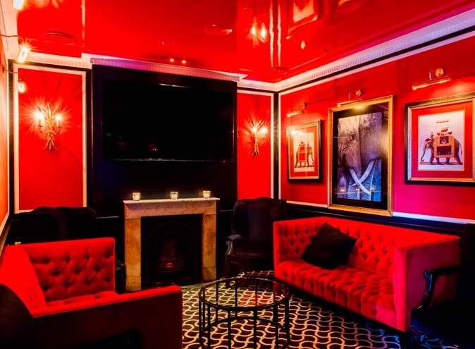 Royal Hotel Paddington Rooftop Pubs Hidden City Secrets