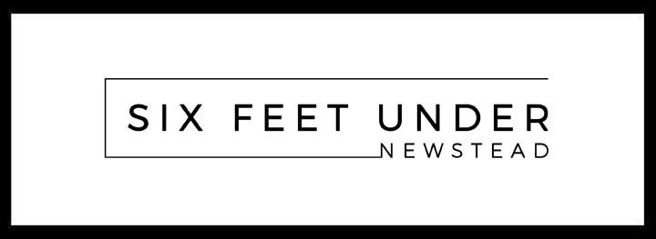 Six Feet Under – Best Brunch Cafes
