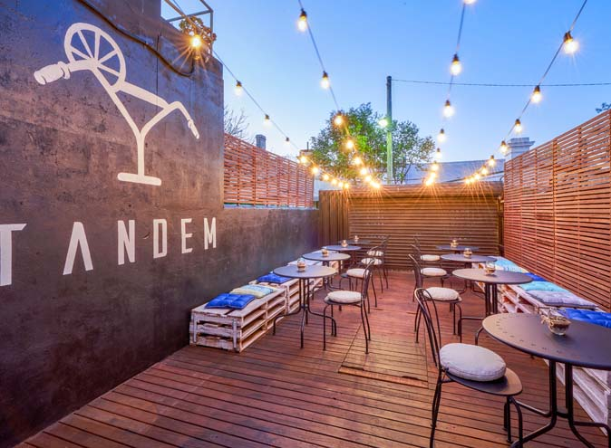 Tandem Bar – Great Spaces For Hire