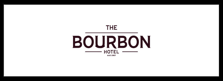The Bourbon Hotel – Outdoor Bars