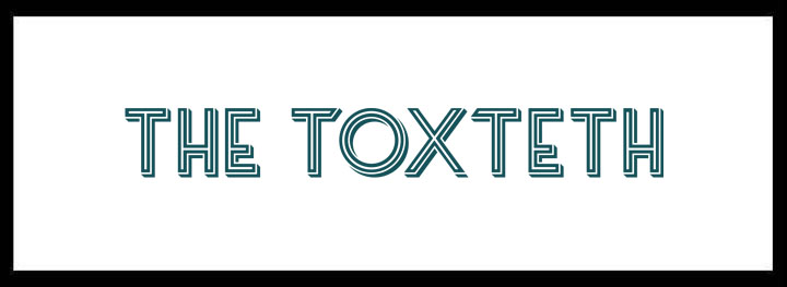 The Toxteth – Top Outdoor Bars