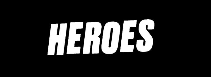 Heroes – Karaoke Bar