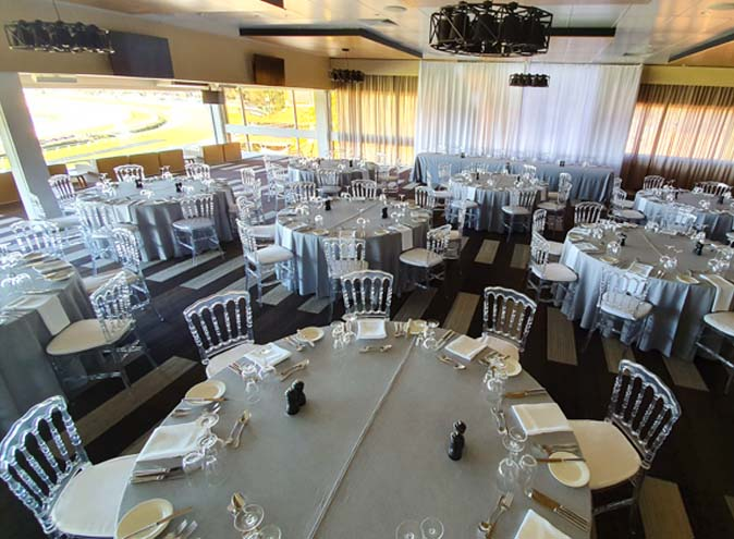 Ascot Racecourse <br/> Large Event Venues