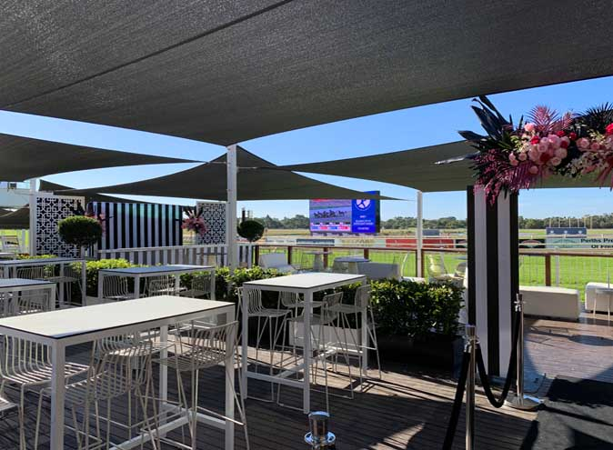 Ascot Racecourse <br/> Large Event Venues