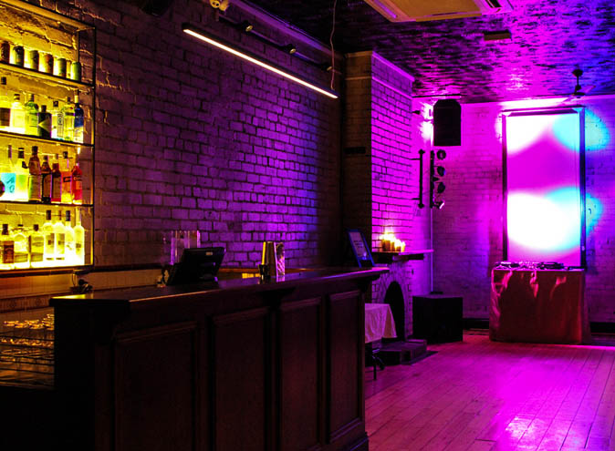 Bad Decisions Bar Melbourne Fitzroy function venue venues event events birthday private exclusive room hire top functions 001 13